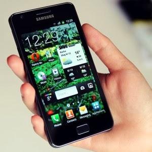 Harga Samsung Galaxy Terbaru September 2013