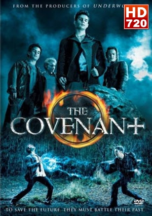 La Alianza del Mal (The Covenant) (2006)