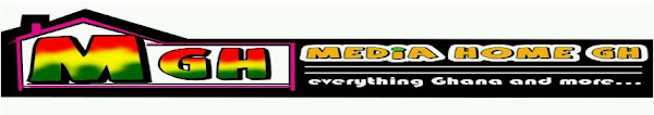 Media Home Ghana