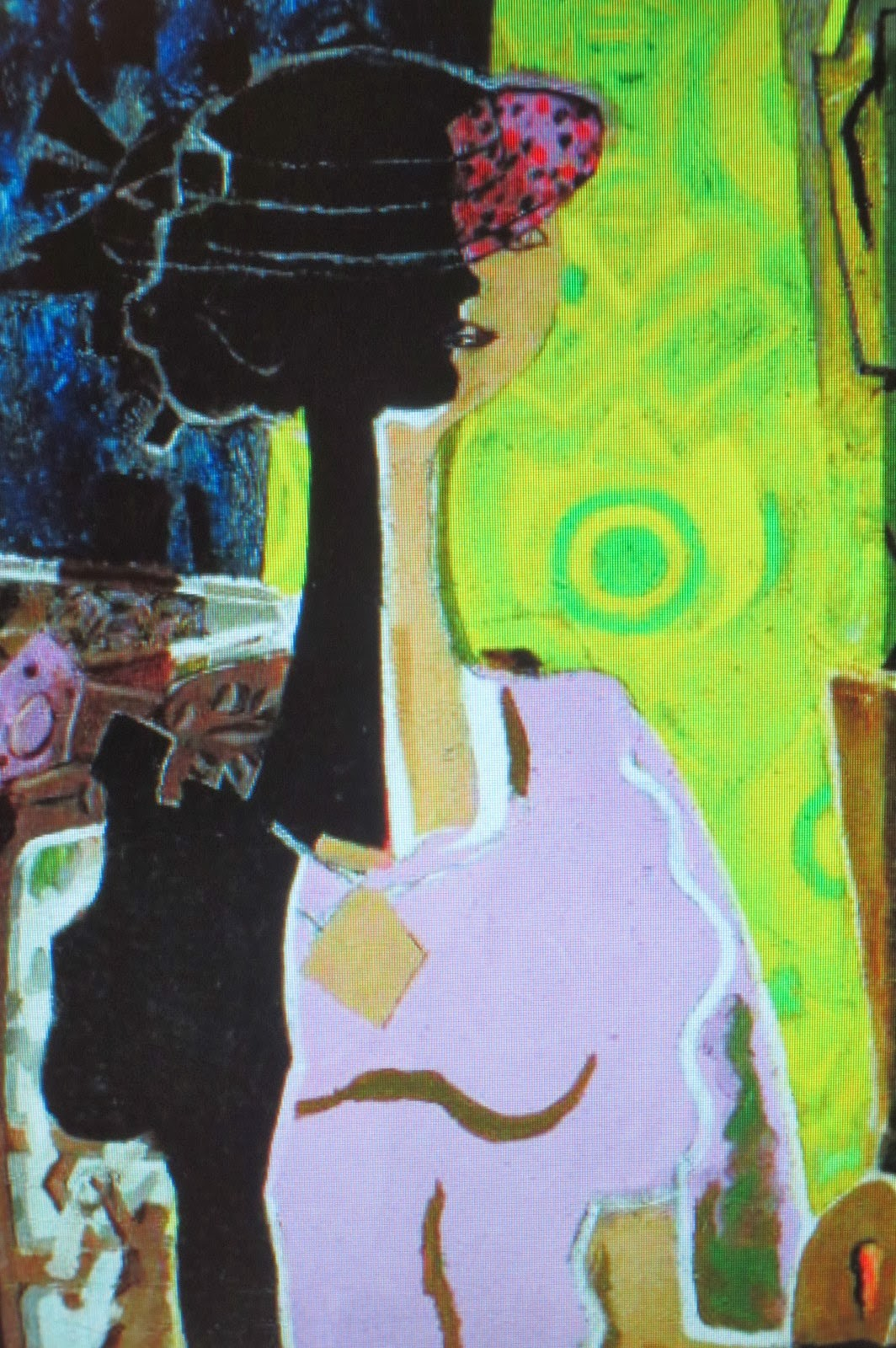 demoiselles davignon and grand nu essay Kooning essay, buy custom comparison of the paintings of picasso and de kooning essay nu genre artistique wikipdia may 26 les demoiselles davignon.