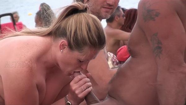 Cap d agde секс клубы