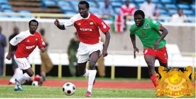 Prediksi Skor Malawi VS Kenya Kualifikasi Piala Dunia 12 Juni 2013