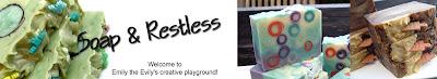 Soap & Restless