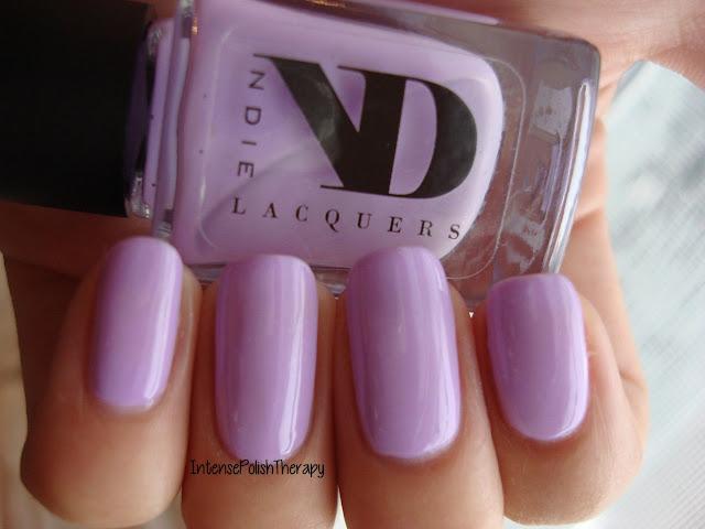 NDLacquer - Lilac