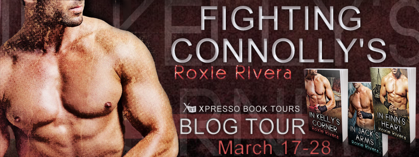 BLOG TOUR - 20TH MARCH