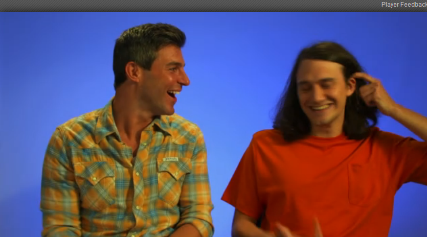 Live Feed Updates: Meet McCrae Olson - BB SuperFan and Pizza Boy #BB15