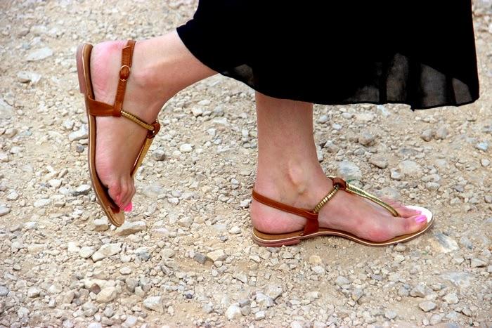 בלוג אופנה Vered'Style פוקס טוטאל לוק