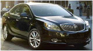 Buick Verano Owner Manual