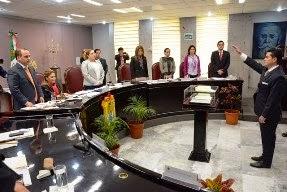 Mauricio Duck, nuevo consejero de la Judicatura del Poder Judicial