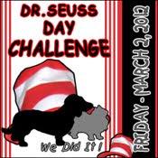 Dr. Seuss Challenge