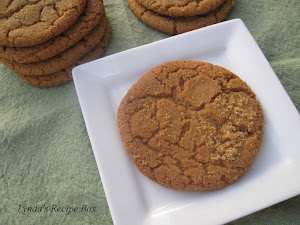 Brown Sugar Cookies!