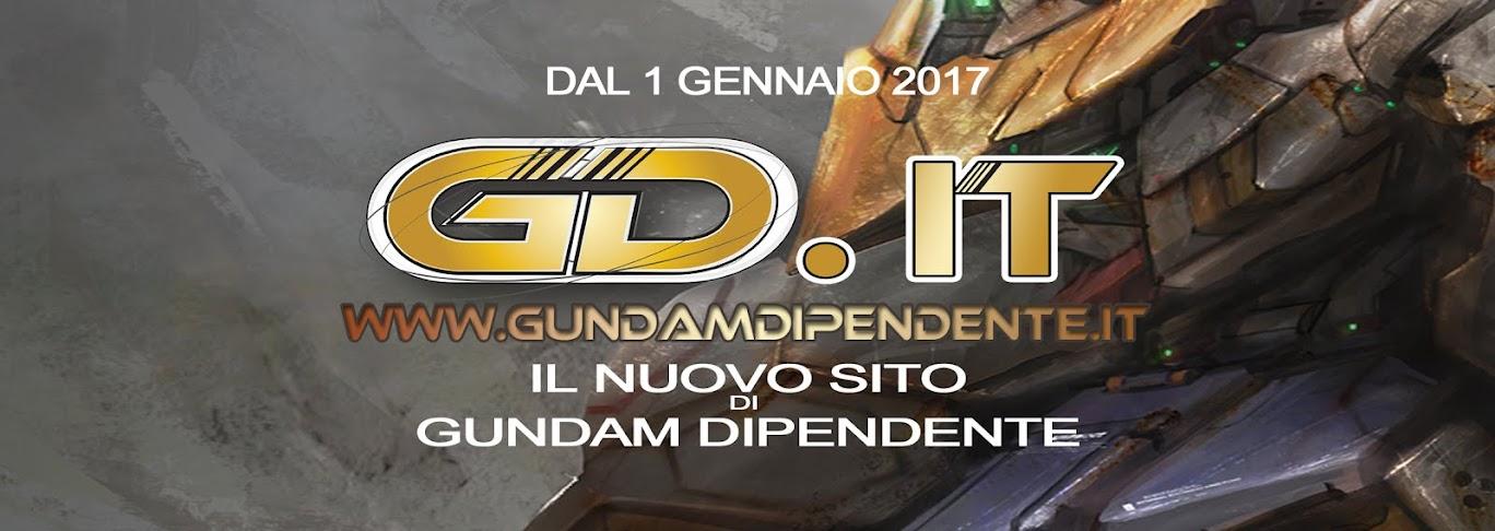 Gundam Dipendente