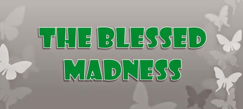 THE BLESSED MADNESS