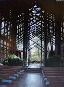 Thorncrowne Chapel