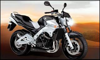 Spesifikasi Harga Suzuki Inazuma 250 Indonesia