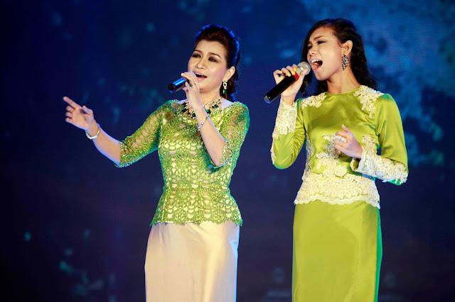 Myanmar Women's Day Fashion Show Album