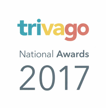 Trivago national awards 2017
