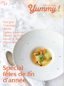 Le Yummy Mag !