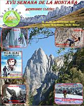 XVII Semana Montaña