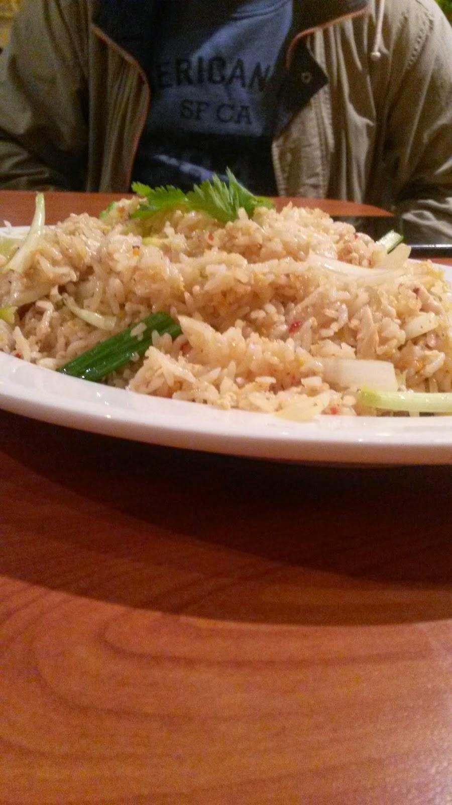 Zain 39 s halal reviews zato thai a halal restaurant in for Anothai cuisine menu