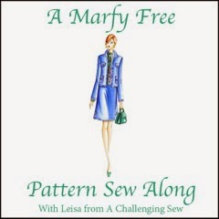 Marfy FP Sew Along