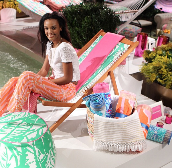 #LillyForTarget, Lilly Pulitzer For Target
