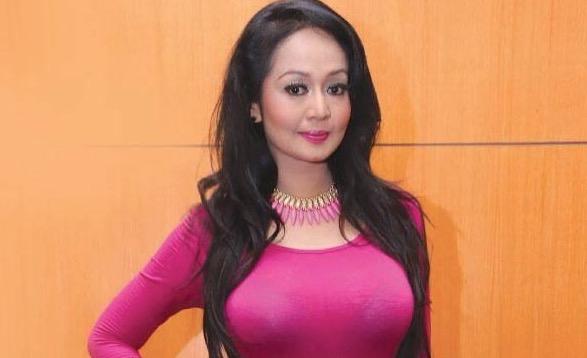 Jasmin Hamid Berang Ditegur Peminat