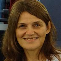 Елена Введенская
