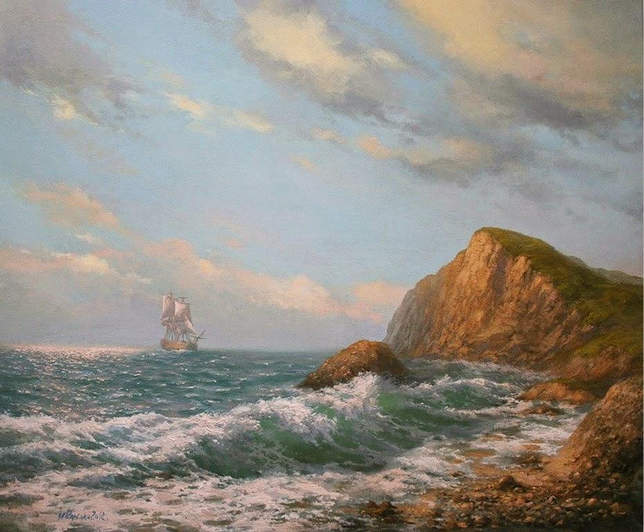 paisajes-de-barcos-de-vela