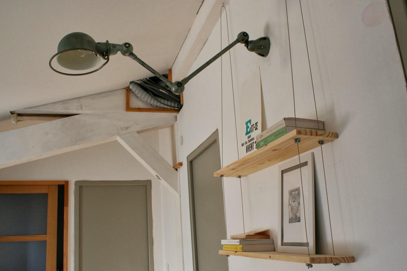 bazarette l 39 tag re et les moutons. Black Bedroom Furniture Sets. Home Design Ideas