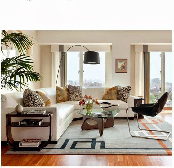 kumpulan model sofa minimalis untuk ruangan sempit