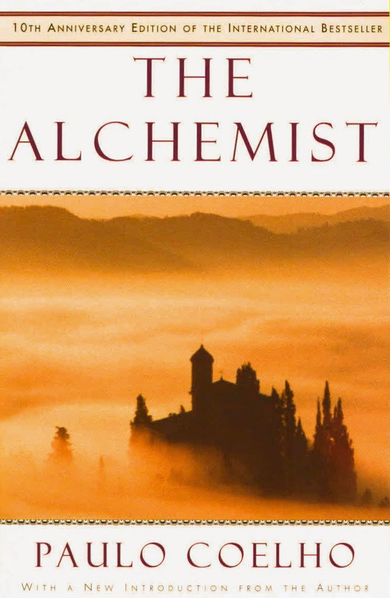 the teacher s view summer reading the alchemist be i ve reached the age of diminishing memory i now that when scanning the shelves that there are books i could swear i ve already