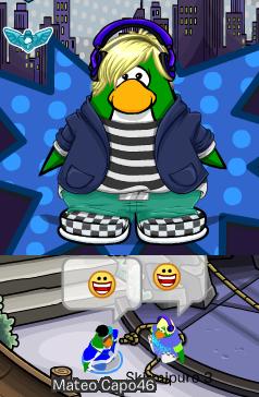 El Penguin de la Semana - Skirmipuro 3