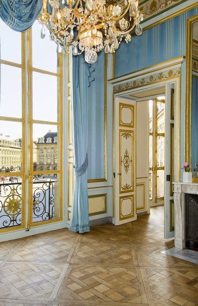 Hotel d'Evreux, Place Vendôme, Paris