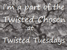 I was Twisted Chosen for challenge #51 (School's Out for Summer)