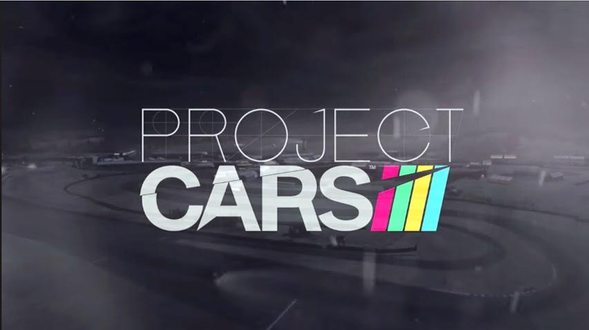 Nuevo trailer de Project CARS, el simulador de carreras de Bandai Namco Games
