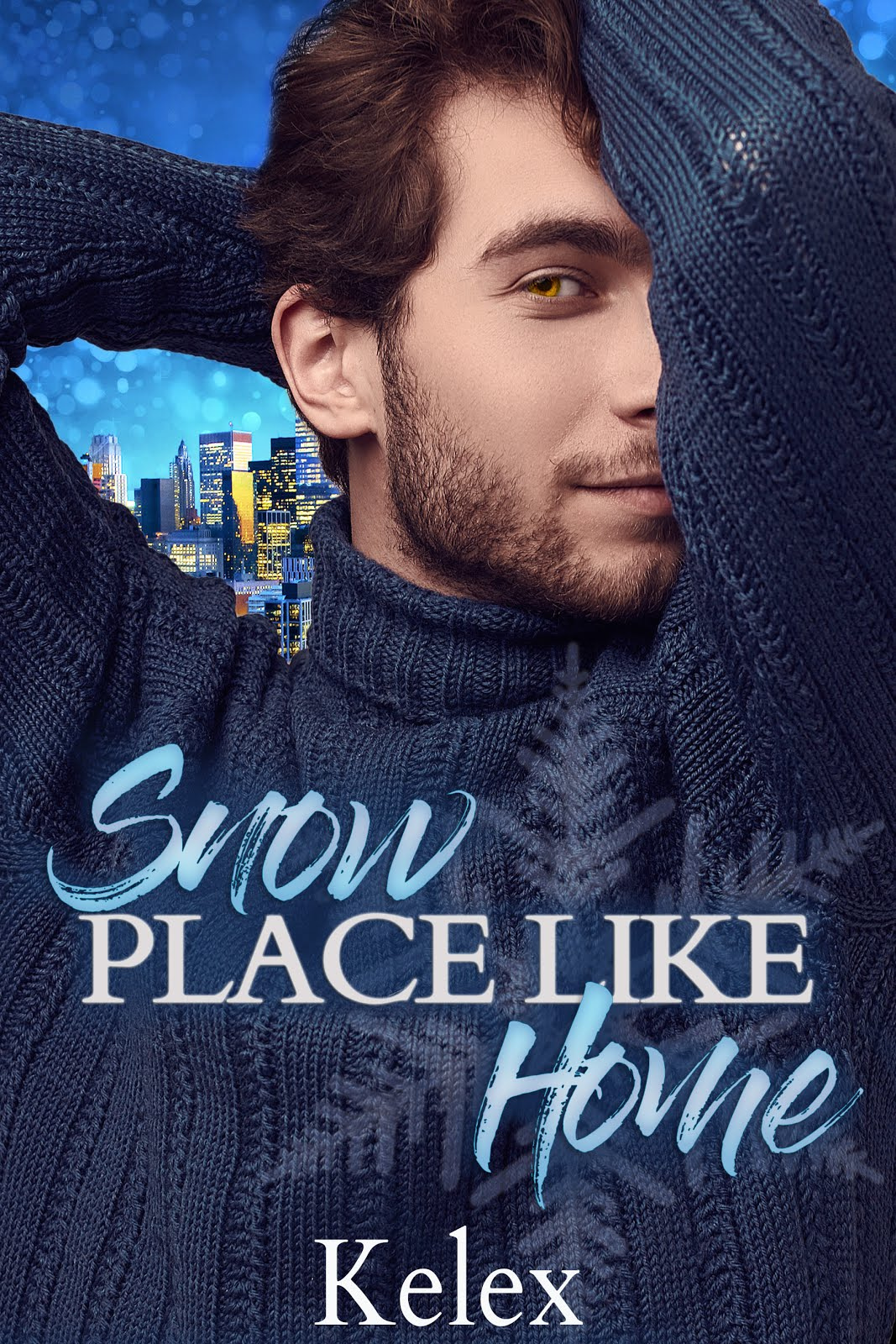 OUT NOW! Snow Place Like Home