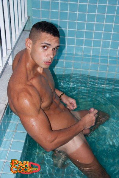 Solo Boys Tyson Moreno Sarado Big Dotado