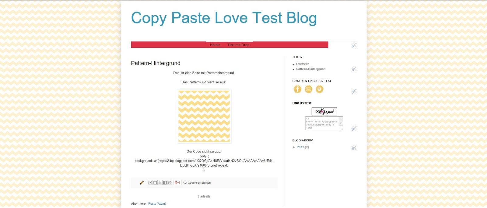 Copy Paste Love | by MiraDesigns: {Minima Basics #2 ...