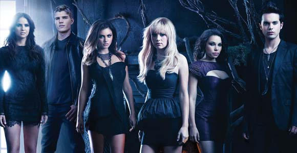 The Secret Circle Season 2