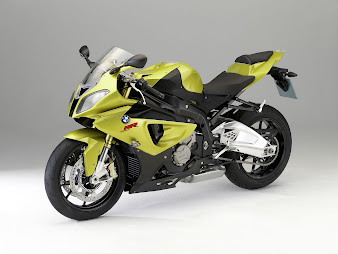 #8 BMW Bikes Wallpaper