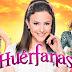 """Huérfanas"" estrena este lunes por Azteca 13"