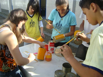 Escola sustentável