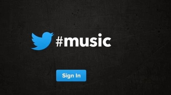 Twitter is 6 months after the release already stops with Twitter Music, a service to find new music.. and