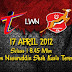 Video T Team 1 2 Kelantan 17 April 2012