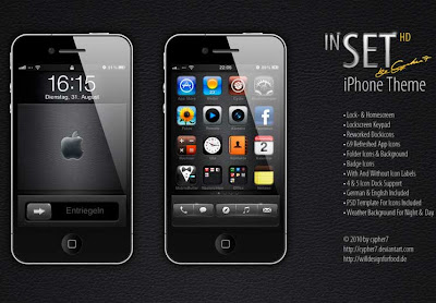 celulares photoshop PSD