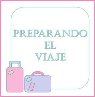 freebies Descargable para cuaderno de viaje