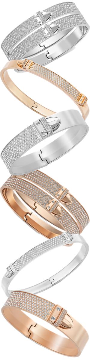 Swarovski Assorted Bangles and Bracelets