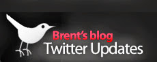 Check Brent's Twitter Account