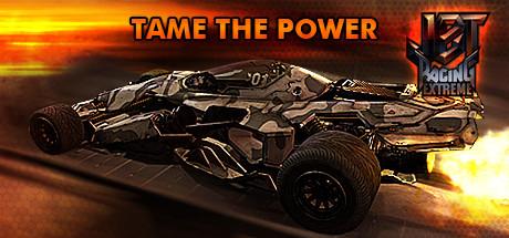 Jet Racing Extreme PC Game Free Download